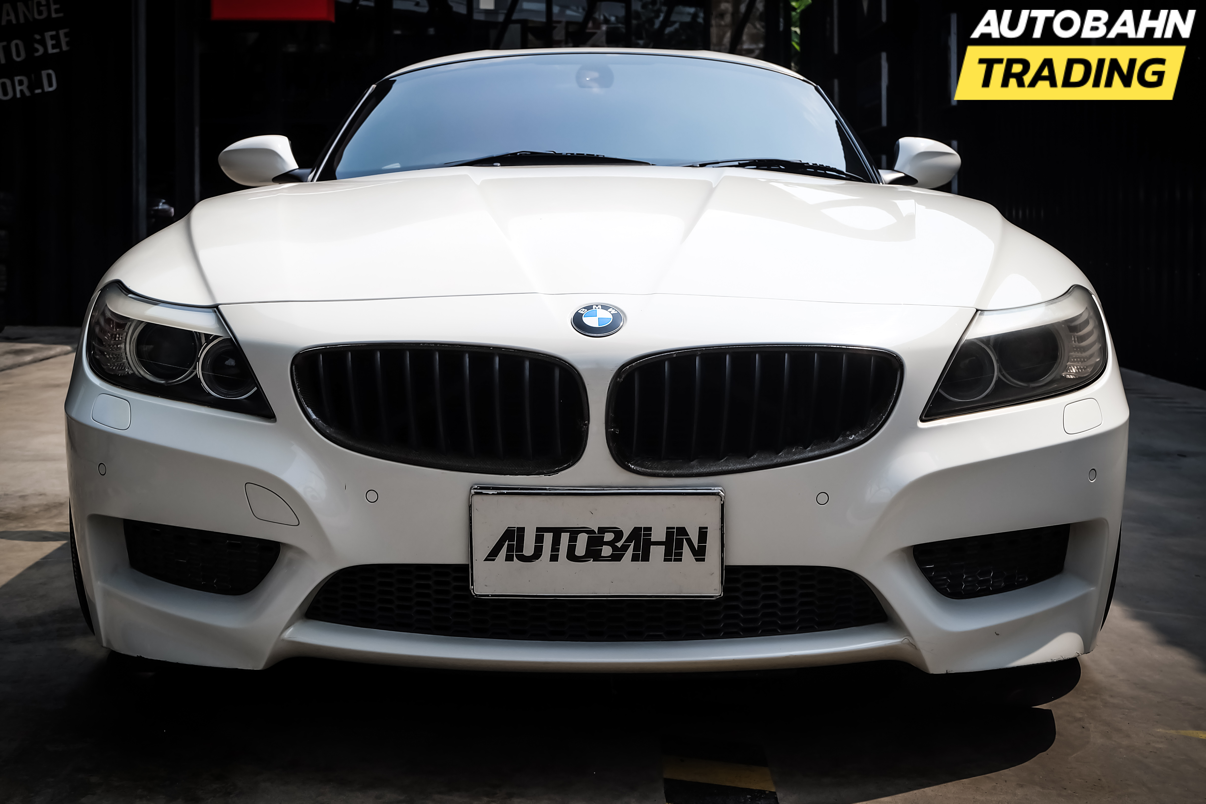 2009 BMW Z4 2.5 E89 (ปี 09-16) sDrive23i Convertible AT full