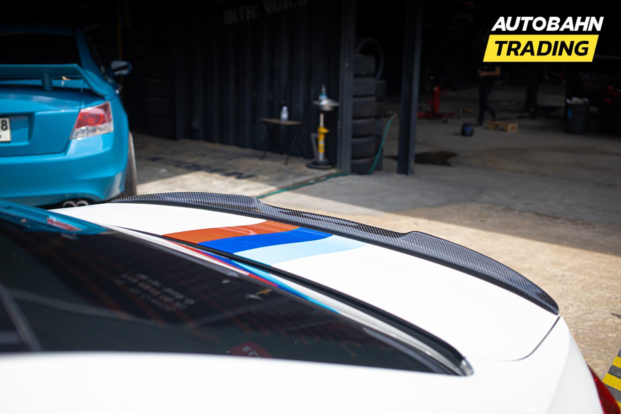 2015 BMW 3 Series 320d (F30) AT full